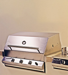 EasyChef Outdoor Cooking Systems
