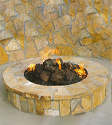 Sierra Outdoor Hearth Products